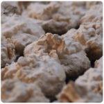 Besitos de coco (Kokosmakronen)