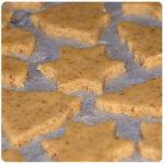 Galletas de almendra (Mandelnplätzchen)