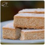Pan de miel (Honigkuchen)