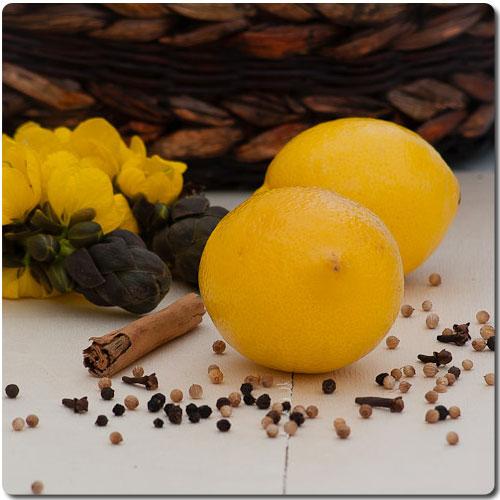 Limones confitados a la sal 2
