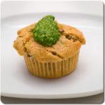 Muffins de lentejas