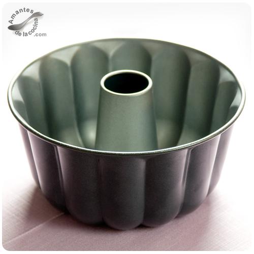 Moldes para hornear amantesdelacocina for Moldes de cocina