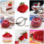 Nuestras Top10 con fresas
