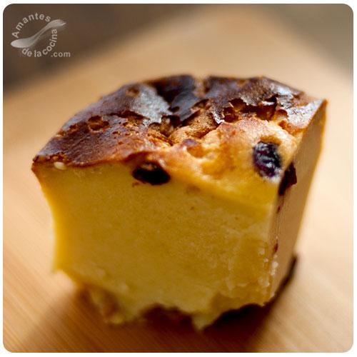 Torta de pan fácil 2