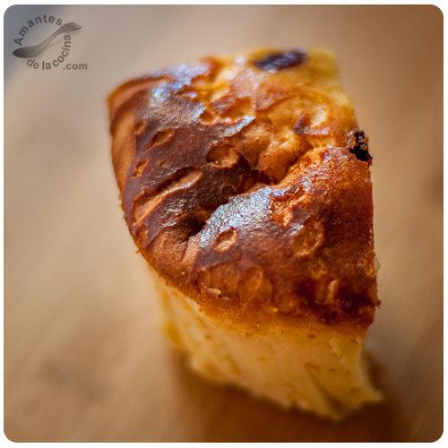 Torta de pan fácil