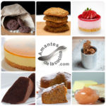 Las 10 recetas dulces más populares en el 2016
