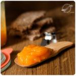 Mermelada de tomate de palo, tomate de árbol o tamarillo 1