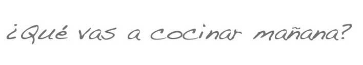 Tabla Equivalencias Cocina | Tablas De Equivalencias Amantesdelacocina